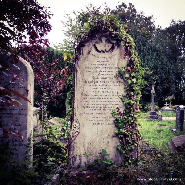 arnos vale cemeteries in bristol