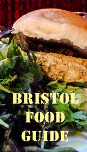 bristol food guide