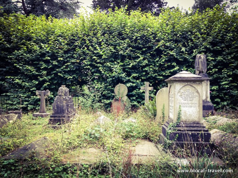 birdcage cemetery bristol