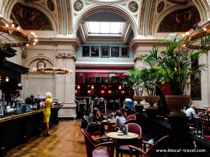 cosy club bristol food guide
