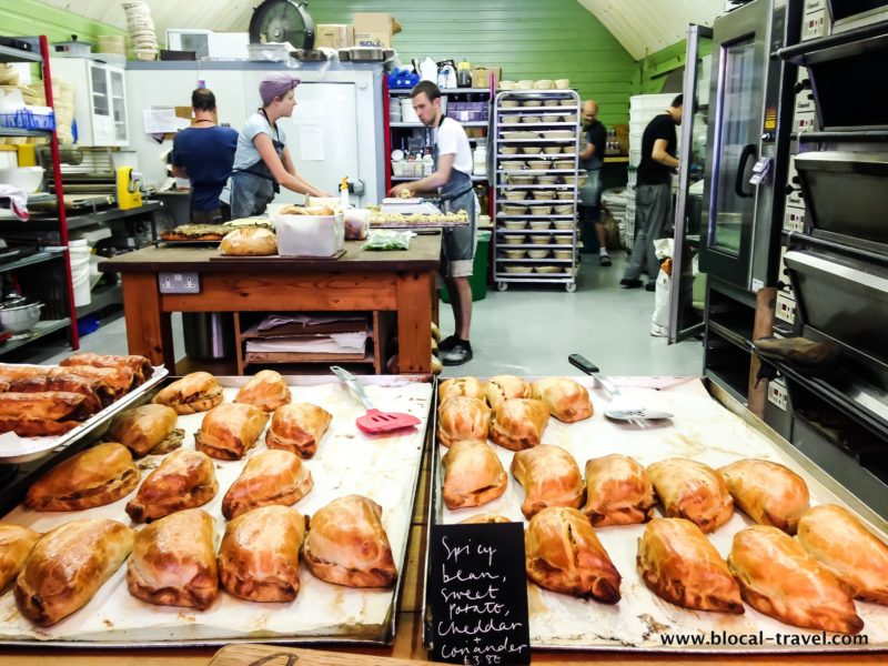 harts bakery bristol food guide