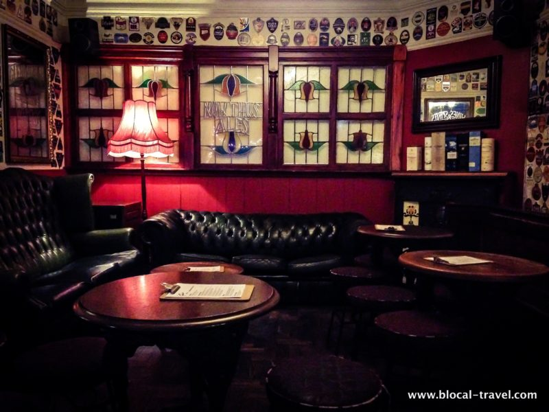 hillgroove pub bristol food guide