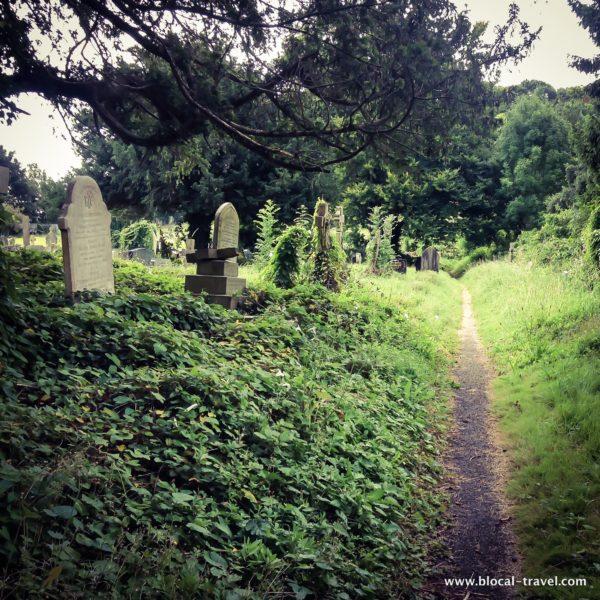 holy souls catholic cemetery bristol