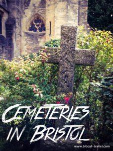 cemeteries in bristol