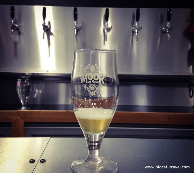 moor beer bristol food guide