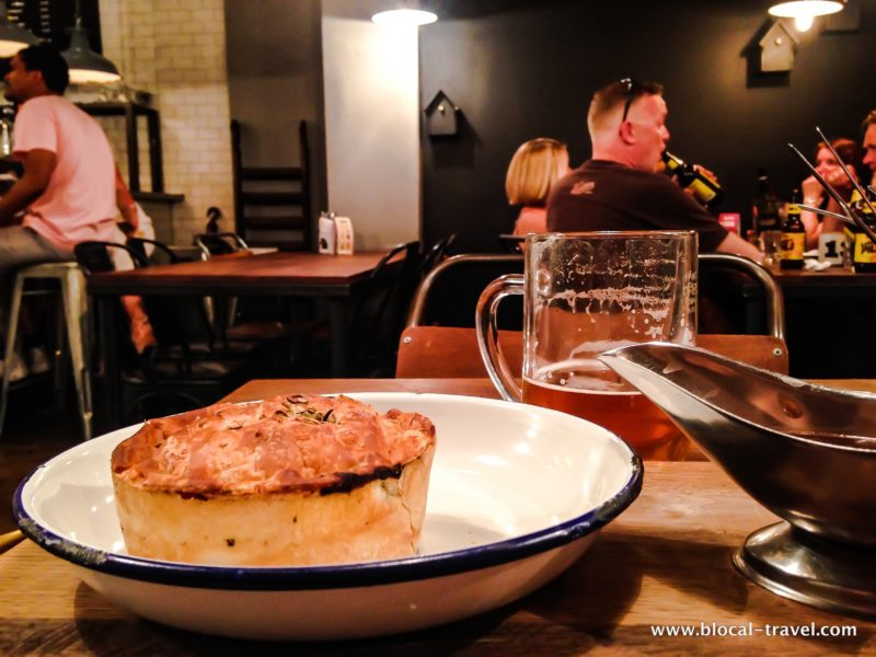 pieminister bristol food guide