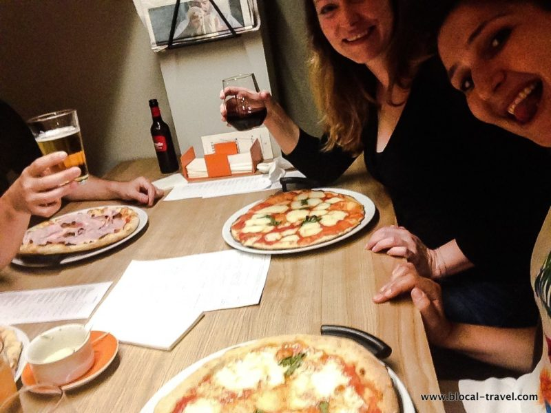 pizza workshop bristol food guide