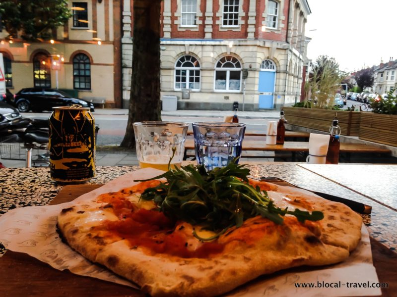 pizzarova bristol food guide