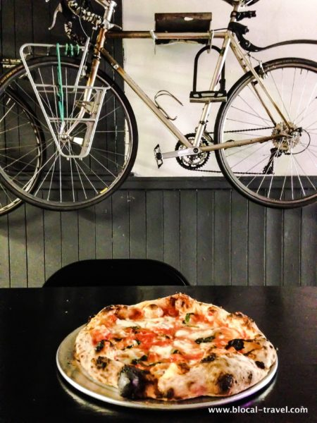 rays pizza bristol food guide
