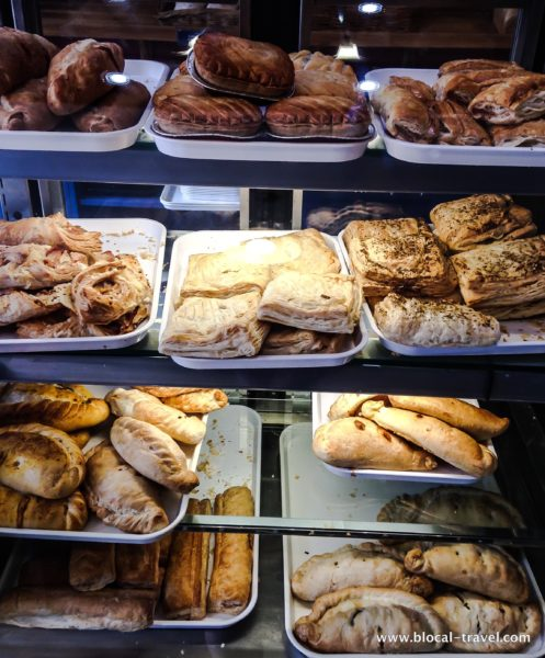 redland bakery bristol food guide