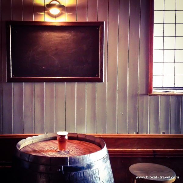 the coronation tap bristol food guide