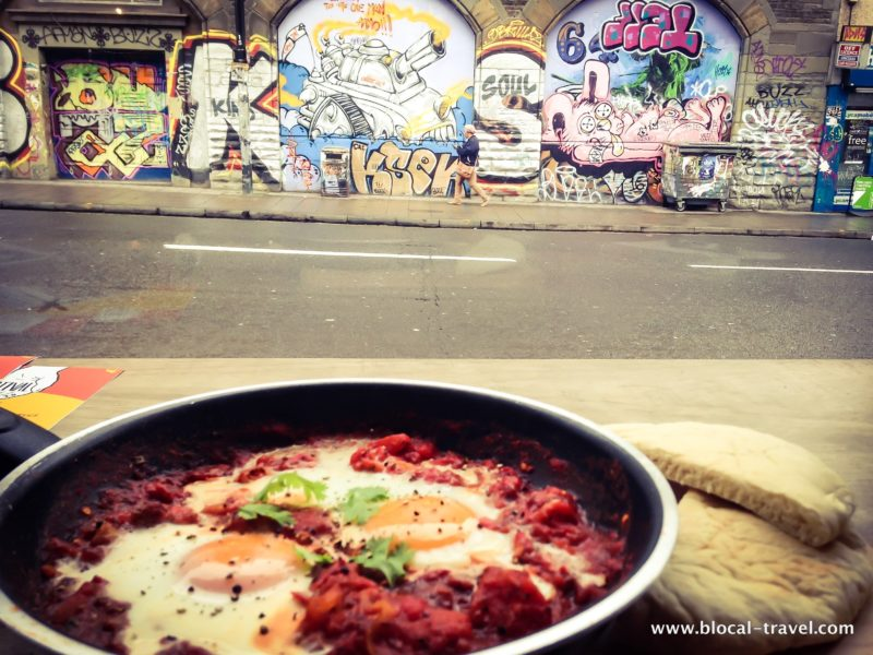 the crafty egg bristol food guide