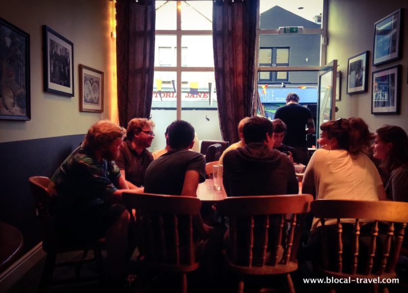 the hare bristol food guide