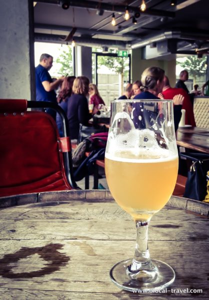 wild beer bristol food guide