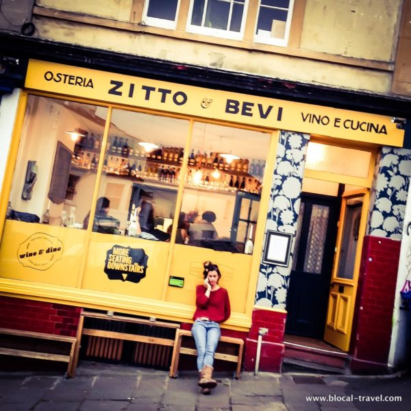 zitto and bevi bristol food guide