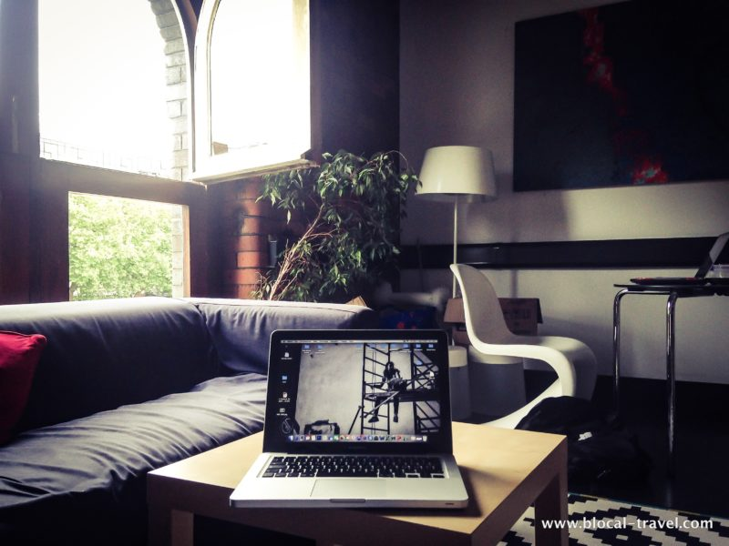 co-working spaces in Bristol