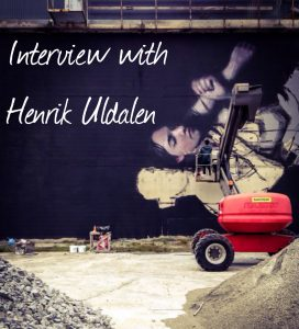 interview henrik uldalen
