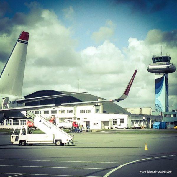 M-city airport stavanger
