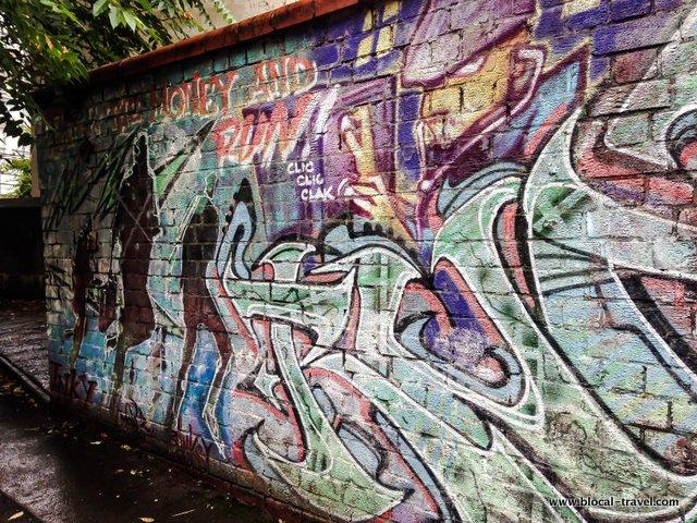 banksy murals in bristol