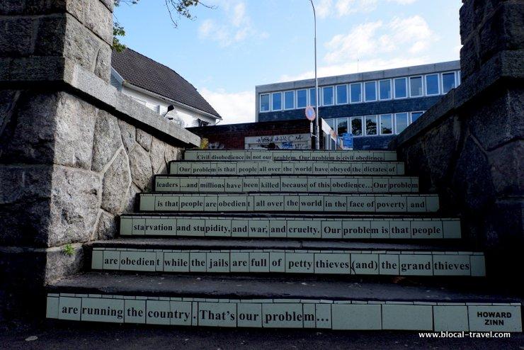 carrie Reichardt stavanger street art