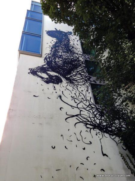 daleast stavanger street art guide
