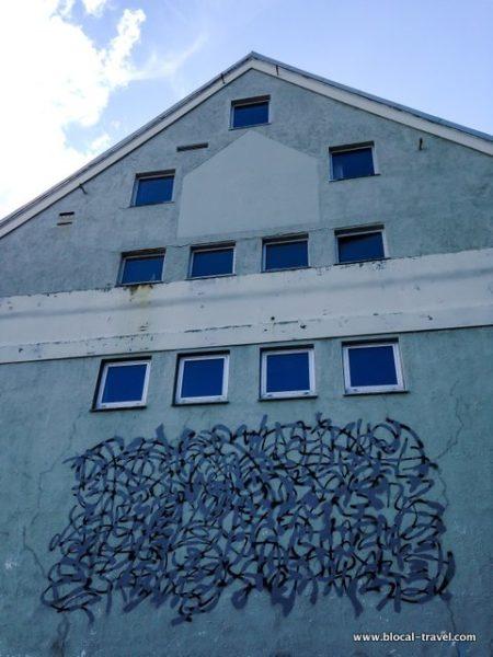 dolk stavanger street art guide