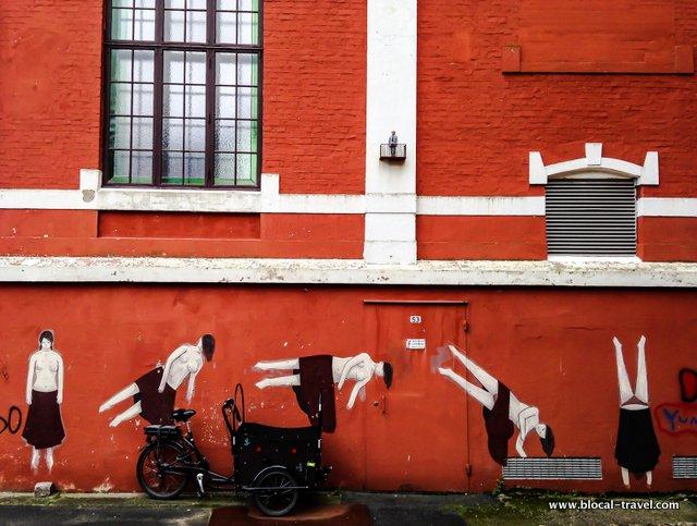 escif stavanger street art guide