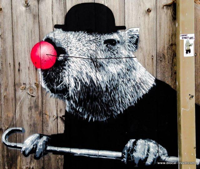 hama woods stavanger street art guide