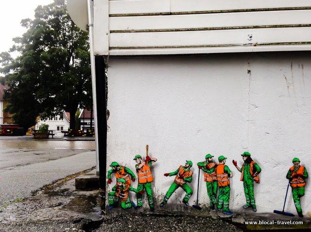 jaune nuart stavanger street art guide