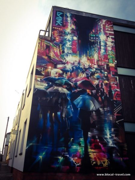 Interview with Dan Kitchener