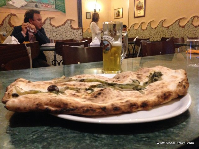 pizzeria pellone pizza places naples