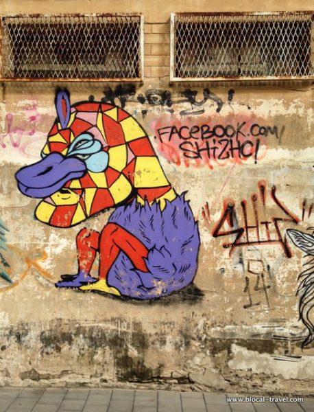 shiz tel aviv street art guide