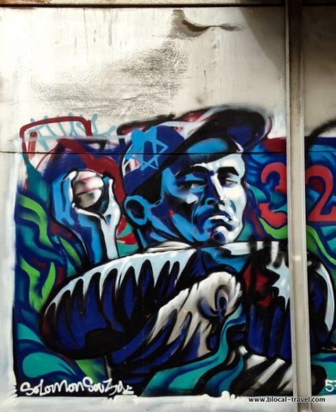 solomon souza tel aviv street art