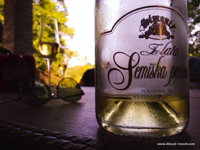 semiska penina champagne slovenia