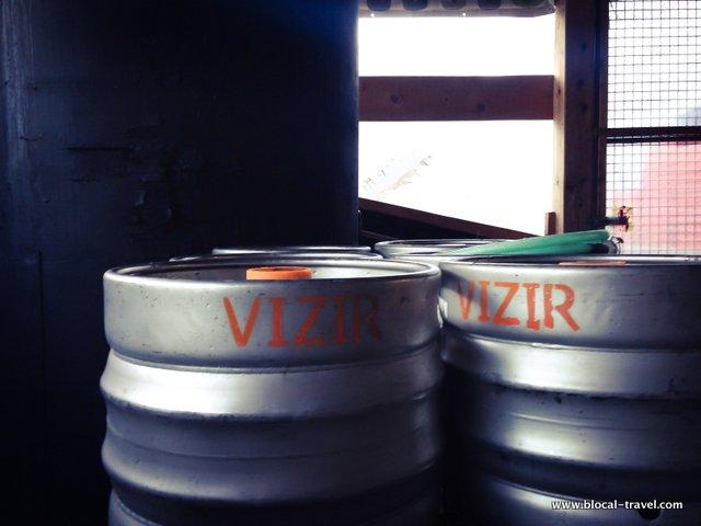 vizir brewery slovenia