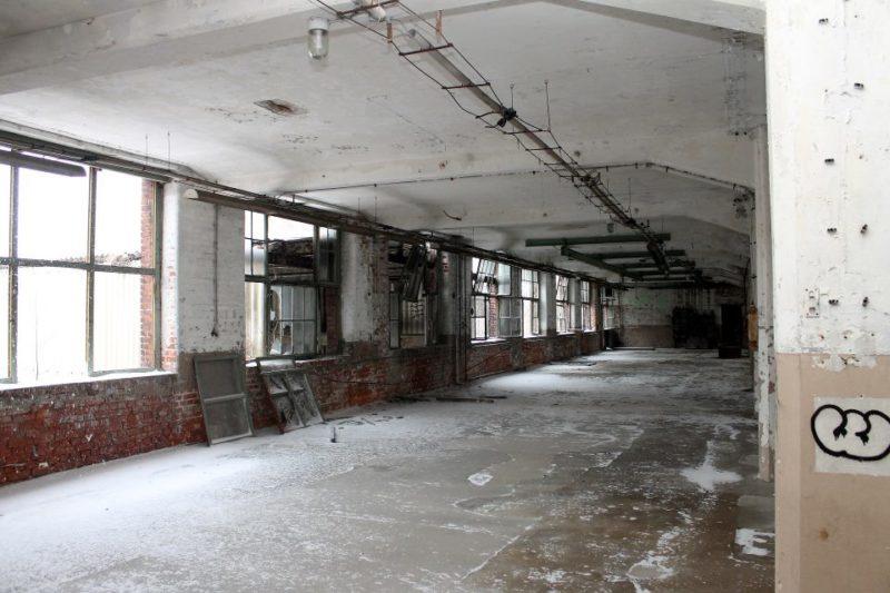 VEB Spezialmaschinenfabrik