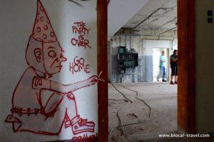 IBUG festival 2017 kid crayon