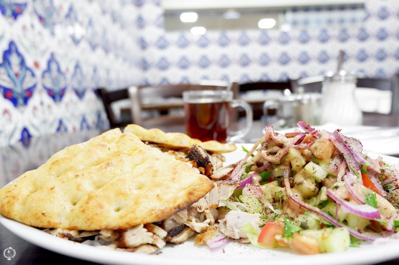 Doyum Kebab Berlin food guide