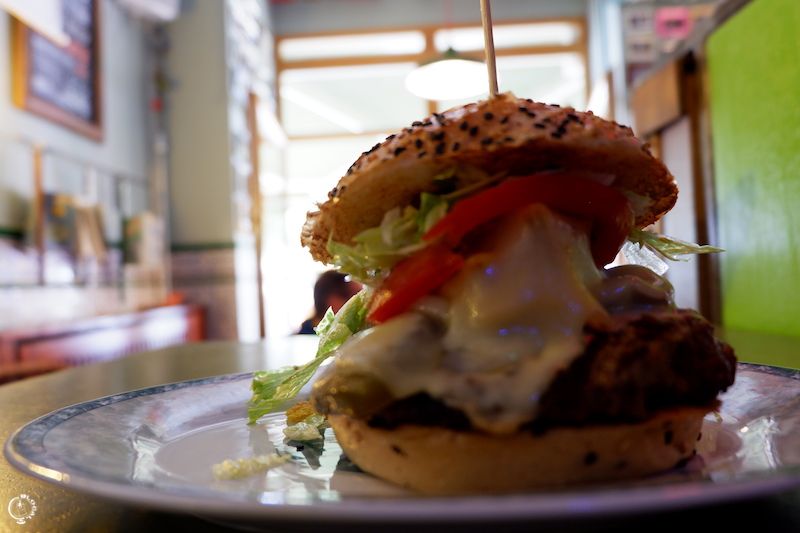 burgeramt berlin food guide