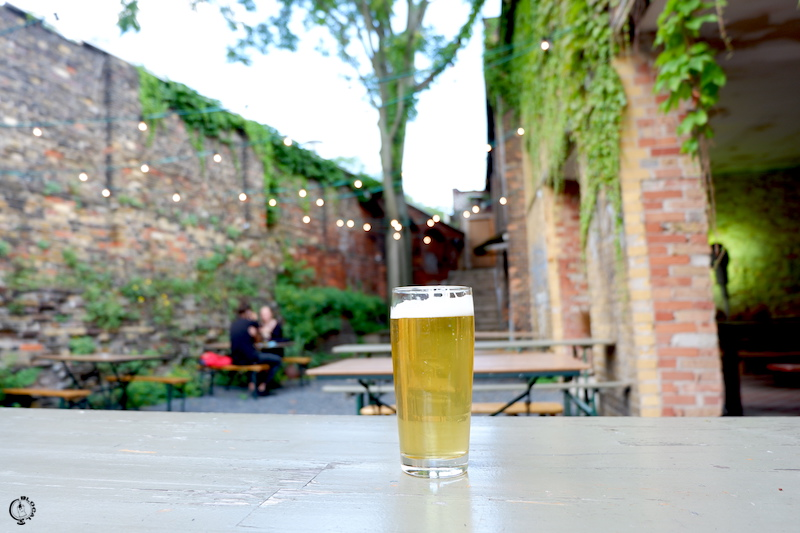 craft beer berlin food guide