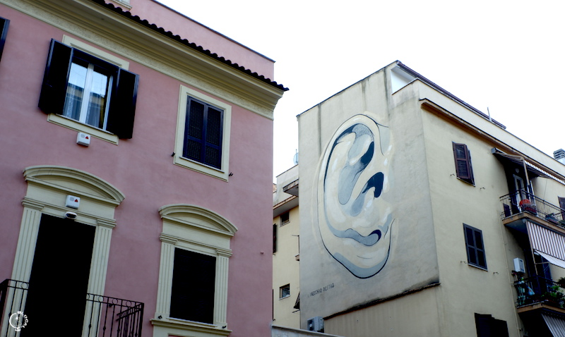 escif Tor Pignattara Street Art Guide