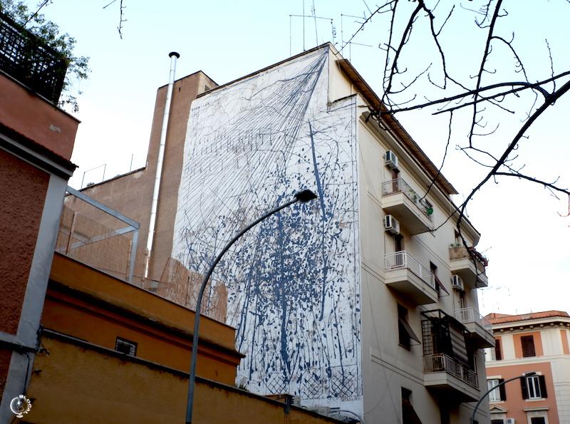sten lex Tor Pignattara Street Art Guide