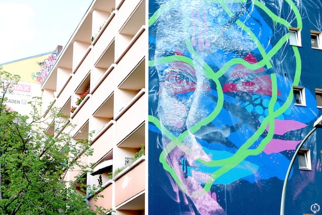 the berlin walls where to find street art in berlin