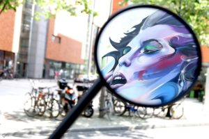 where to find street art in berlin