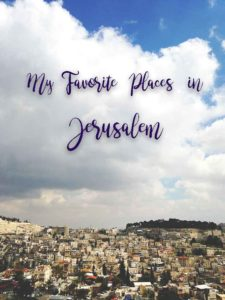 best-places-in-israel