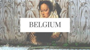 Belgium travel blog