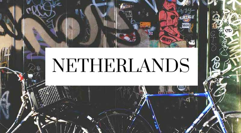 netherlands travel blog
