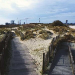 what to do in oostende Belgium