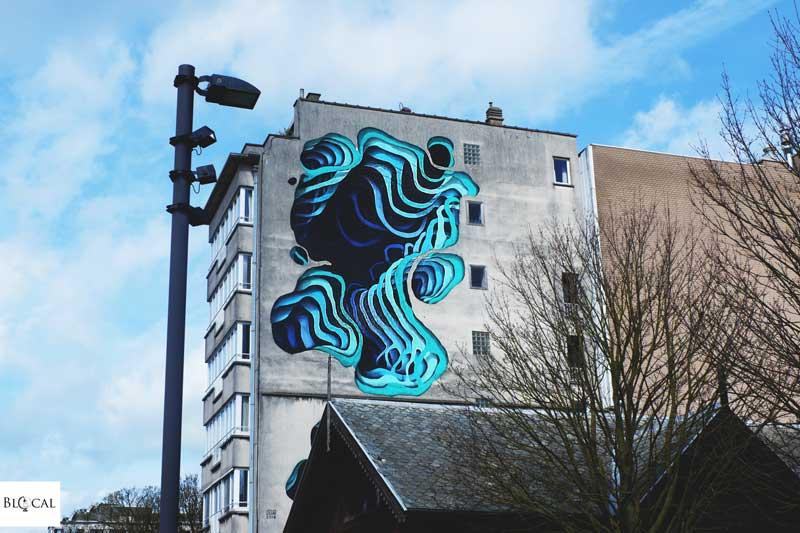 1010 ostend street art guide map