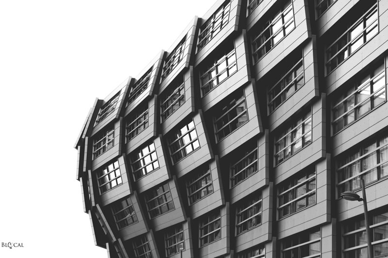 almere architecture netherlands